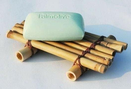 manualidades con bambu para el hogar practicas