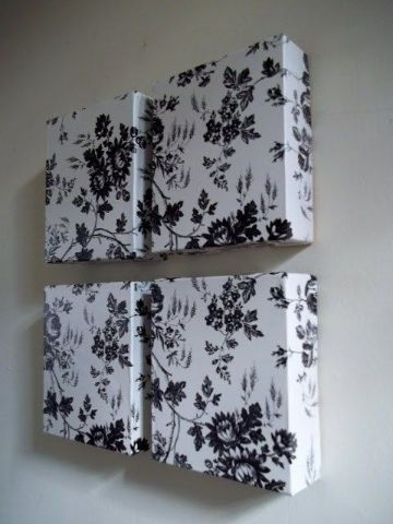 manualidades con cajas de cereal para decorar