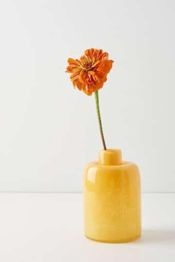 como hacer floreros hechos a mano