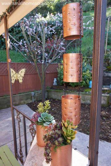 manualidades con cosas recicladas para decorar