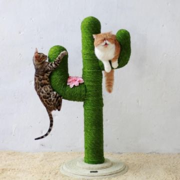 juguetes para gatos manualidades sencillas