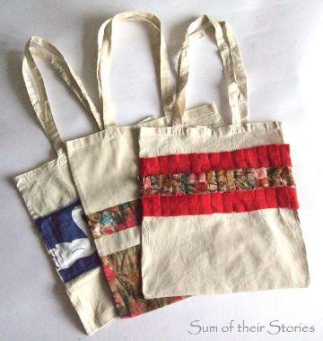 manualidades con hilo de coser sencillas