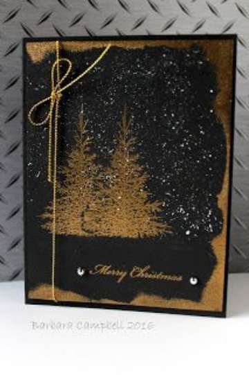 manualidades con cartulina negra tarjetas increibles