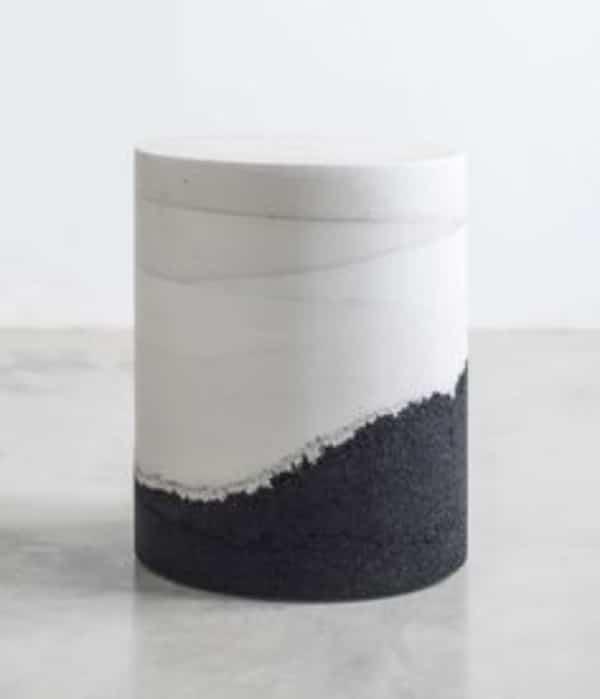 manualidades con cemento cola sencillas