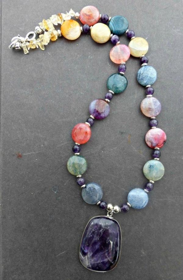 manualidades con piedras de cristal faciles