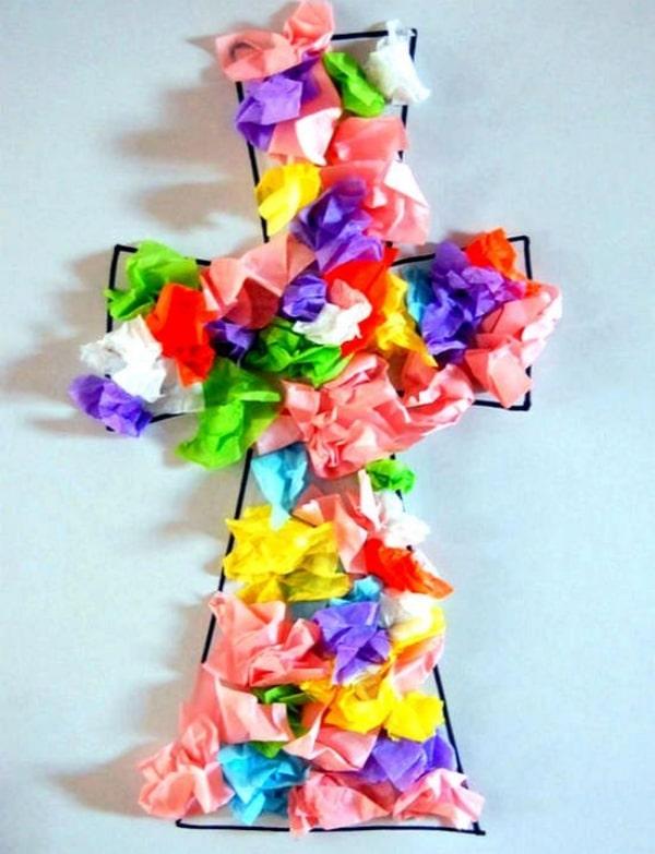 manualidades cristianas para regalar hechas con papel