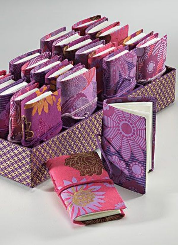 libros con papel reciclado cubiertas