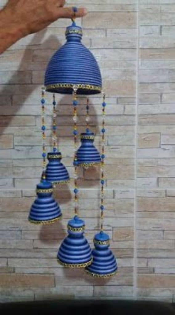 manualidades con botellas plasticas para decorar