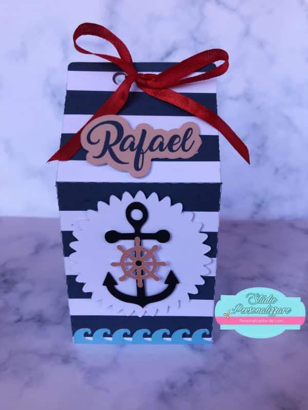 manualidades para fiesta de marinero cotillon